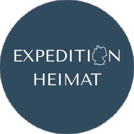 Urlaub in Deutschland mit ExpeditionHeimat