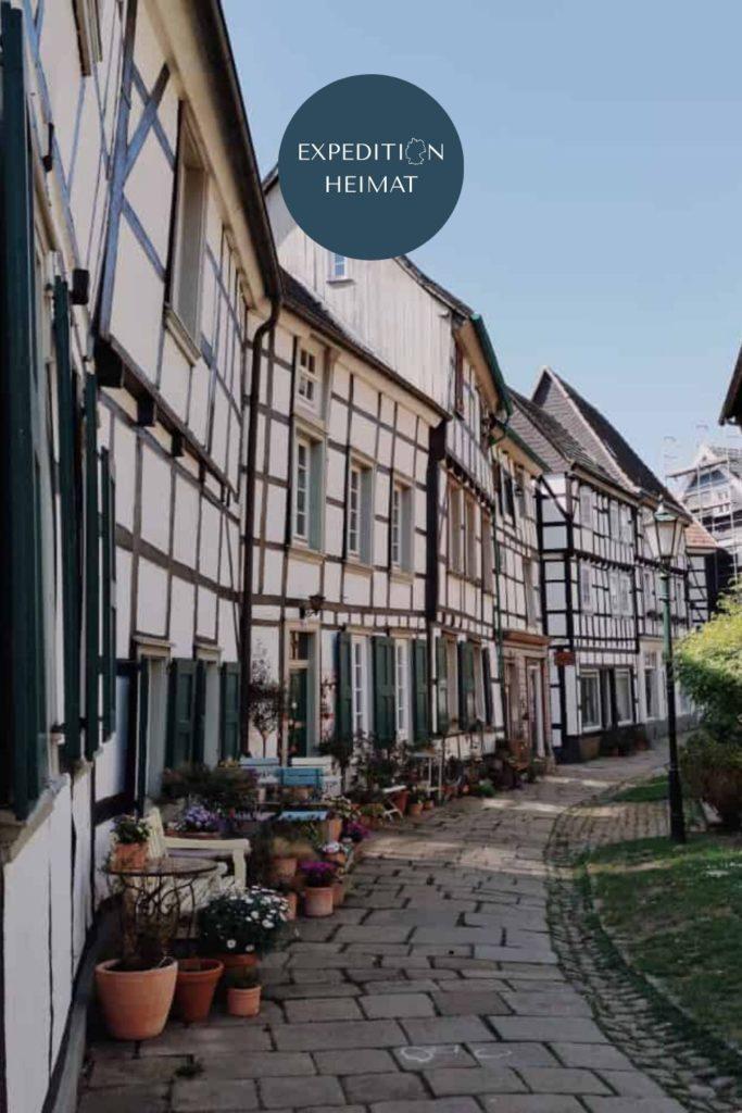 Deutschland als Reiseziel für deinen Urlaub