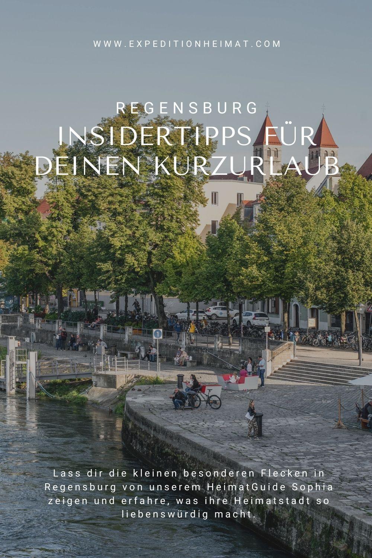 Tipps für deinen Kurzurlaub in Regensburg