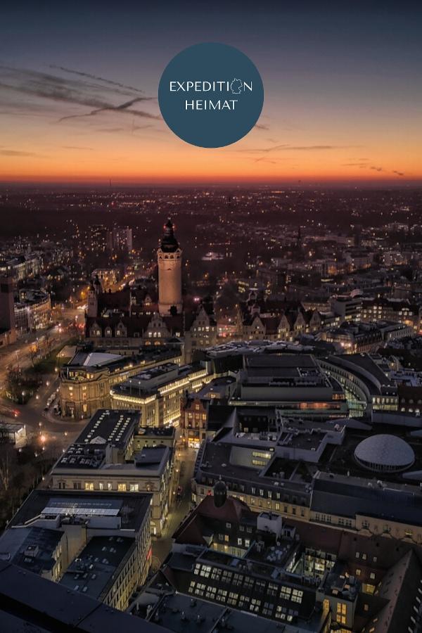 Kurztrip nach Leipzig: Tipps für dein Wochenende