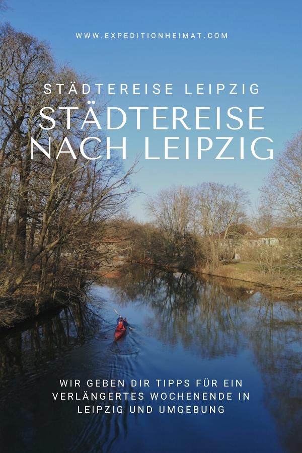 Tipps für deine Städtereise nach Leipzig