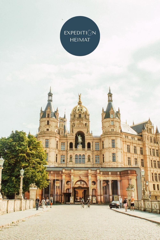 Tipps für ein Wochenende in Schwerin