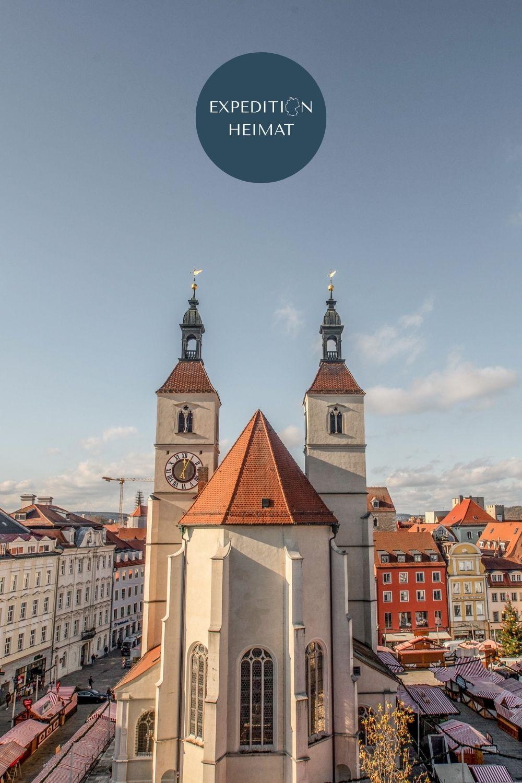 Insidertipps für deine Städtereise nach Regensburg