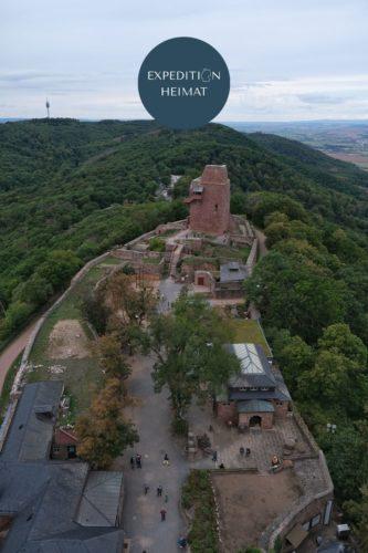 Geheimtipp Südharz-Kyffhäuser: Tipps für deinen Urlaub im unentdeckten Thüringen